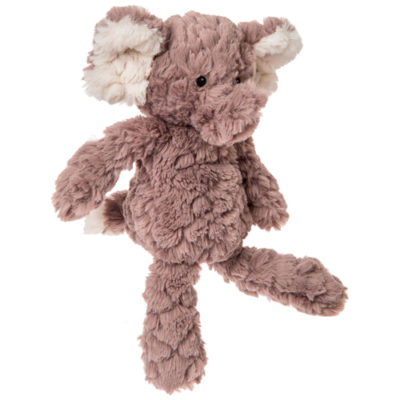 Putty Nursery Elephant - 11""