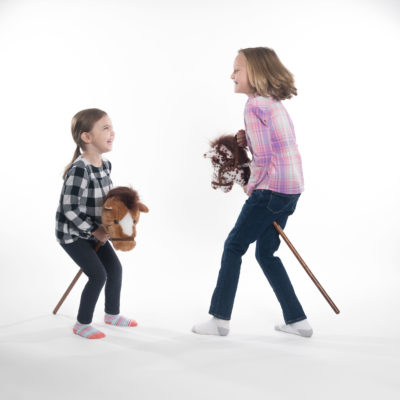 Mary Meyer Easy Ride 'Um Stick Horses