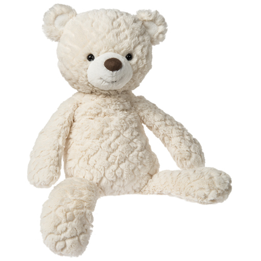 Cream Putty Bear - 20""