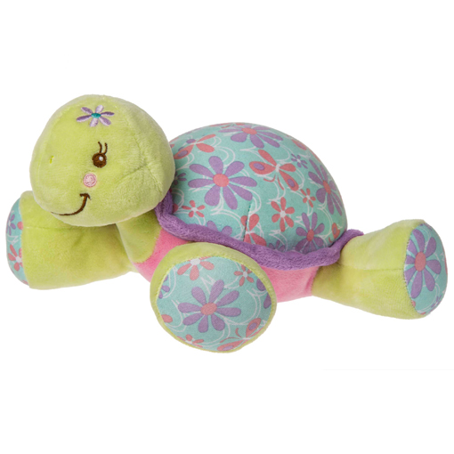 Tessa Turtle Soft Toy - 10""