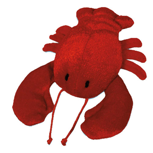 Magneatoes Lobster - 5""