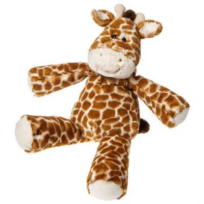 Marshmallow Great Big Giraffe - 26""