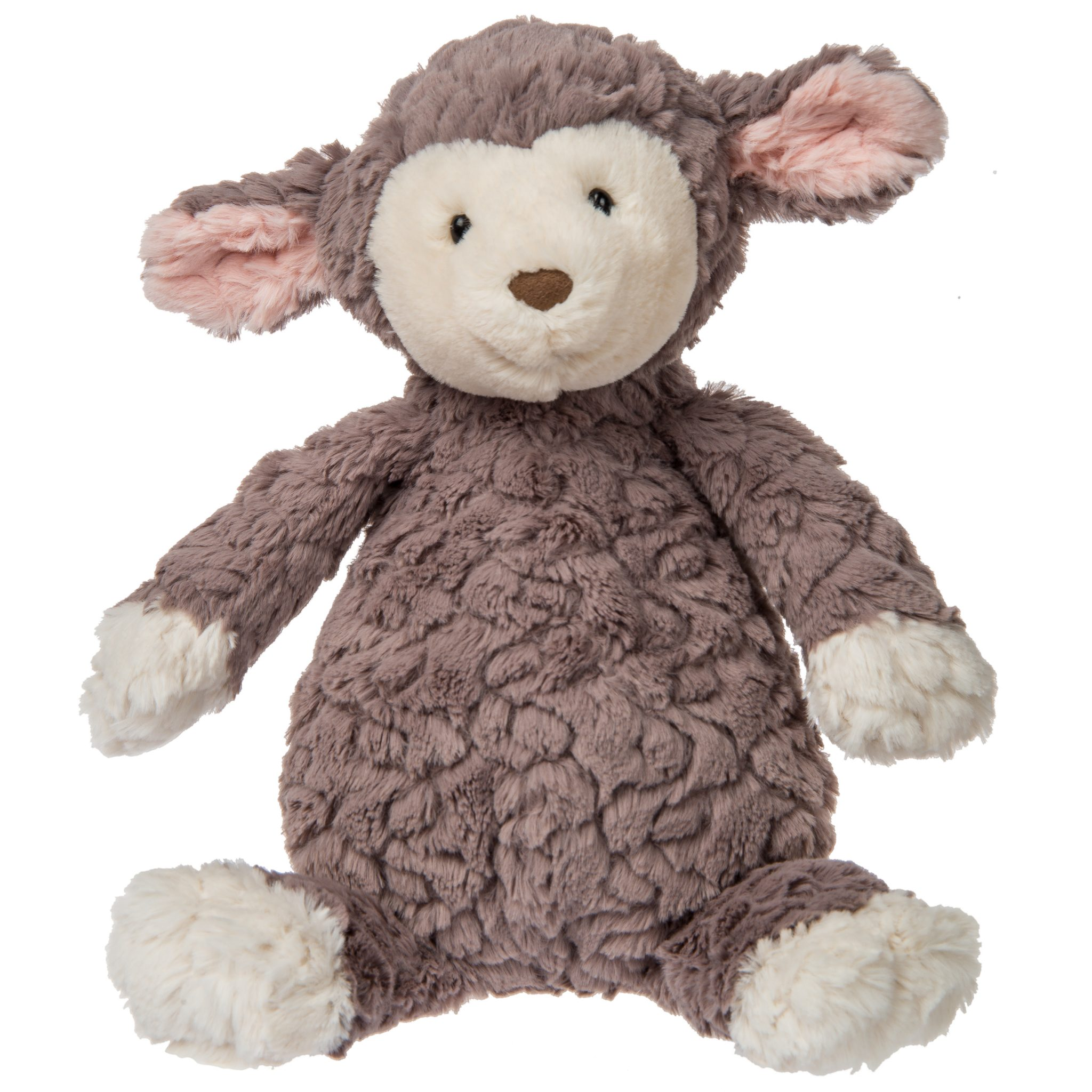 mary meyer grey putty lamb