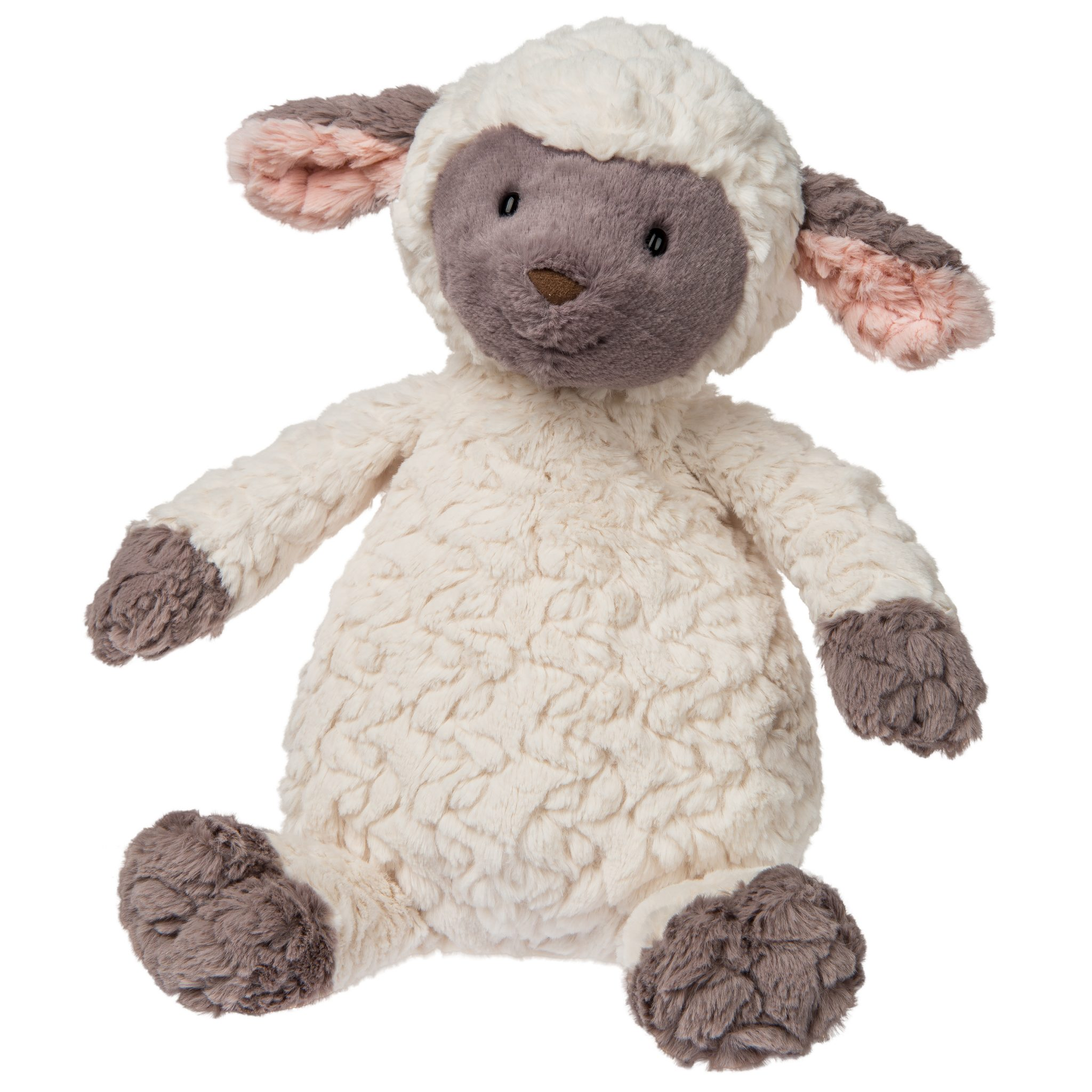 mary meyer cream putty lamb