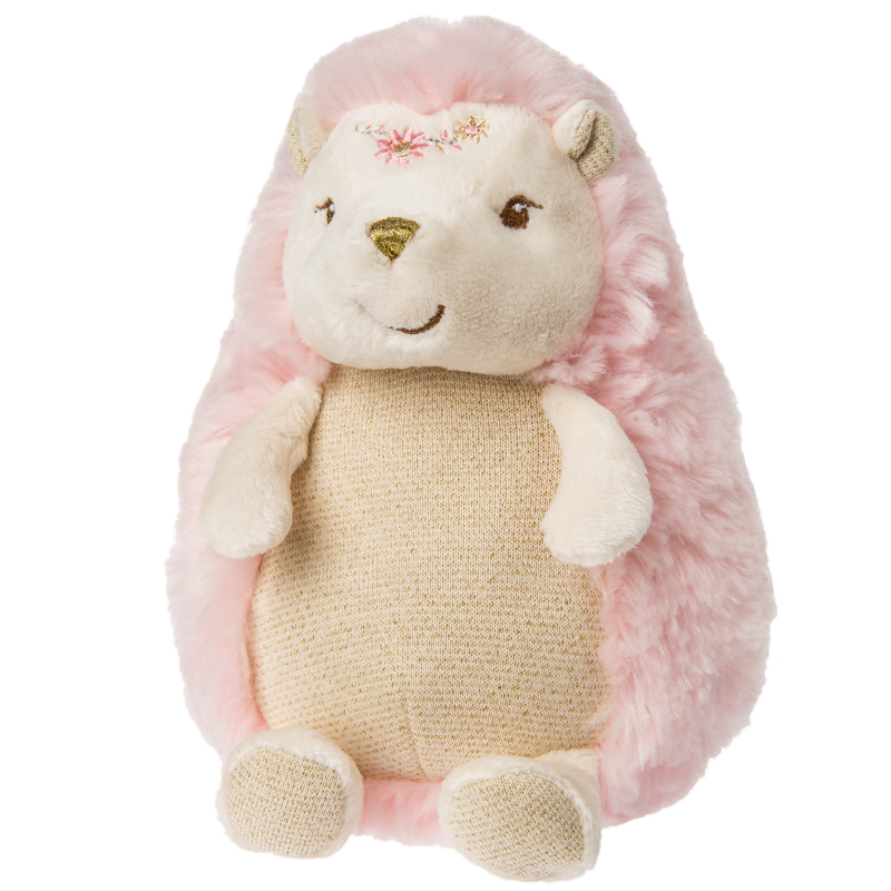 Itsy Glitzy Hedgehog Soft Toy #43101