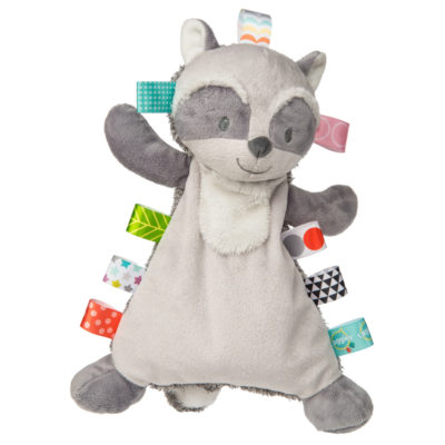 Taggies Harley Raccoon Lovey