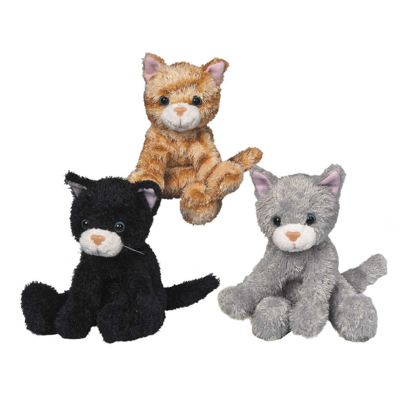 Catsy Kitty 6 Mary Meyer Stuffed Toys
