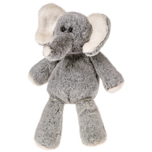 Marshmallow Junior Elephant - 9""