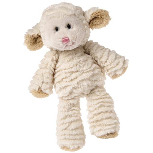 """Marshmallow Junior Lamb - 9"""""""