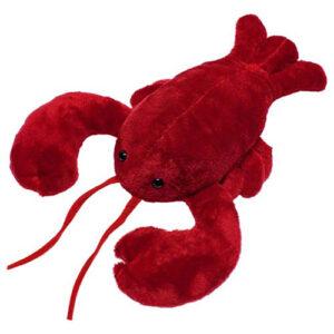 """Lobbie Lobster - 26"""""""