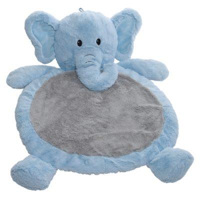 Elephant Baby Mat – 31×23″