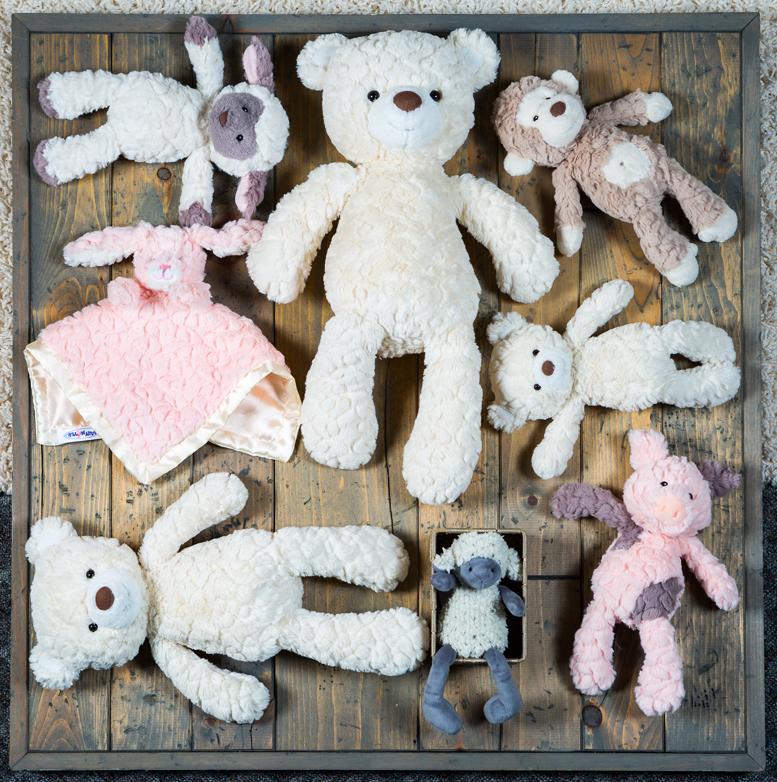 "Putty Sloth Mary Meyer Stuffed Animal Security Blanket 13 x 13/"""