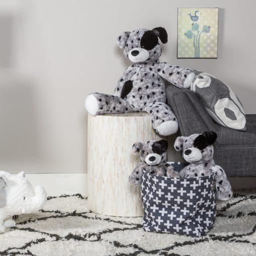 Marshmallow Asher Pup