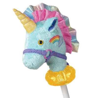 11770 Mary Meyer Fancy Prancer Unicorn
