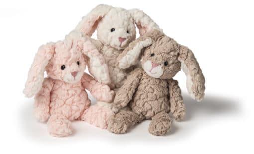 Mary Meyer Putty Nursery Bunny