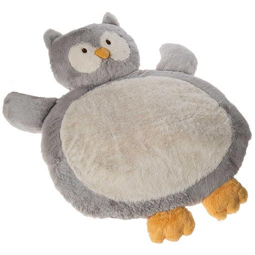 "Owl Baby Mat - 31x23"""