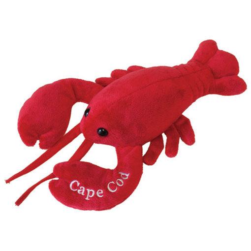 "Cape Cod Lobbie Lobster - 10"""