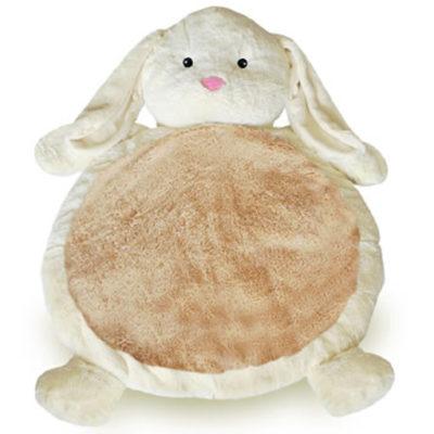 "Bunny Baby Mat - 31x23"""