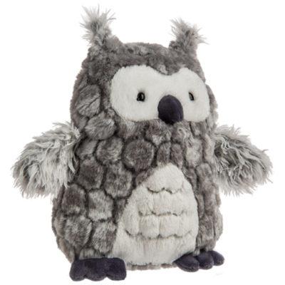 "Smokey Owl - 12"""
