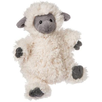 "FabFuzz Pudge Lamb - 12"""