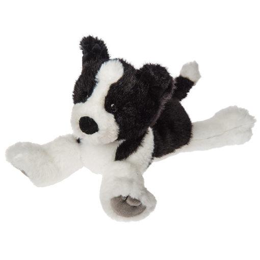 "FabFuzz Domino Pup - 9"""
