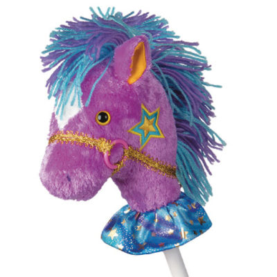 "Fancy Prancer Precious Pony - 33"""