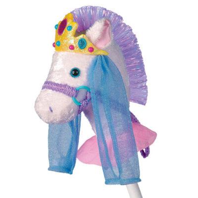 """Fancy Prancer Princess Pony - 33"""""""