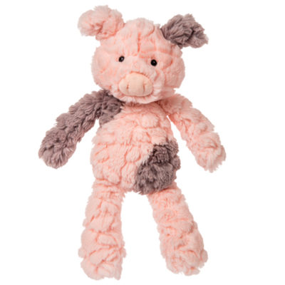 Putty Nursery Piglet - 11""