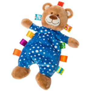 Taggies Starry Night Teddy Lovey - 12""