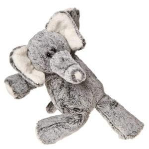 """Marshmallow Elephant - 13"""""""