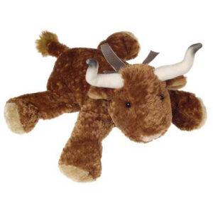 """Flip Flop Bubba Longhorn - 12"""""""