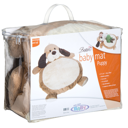 Puppy Baby Mat To Go