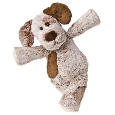 """Marshmallow Puppy - 13"""""""