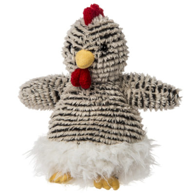 """FabFuzz Lil' Chicken - 7"""""""