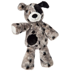 Marshmallow Asher Puppy - 13""