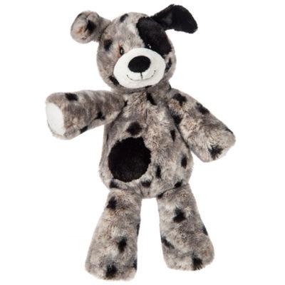 "Marshmallow Asher Puppy - 13"""