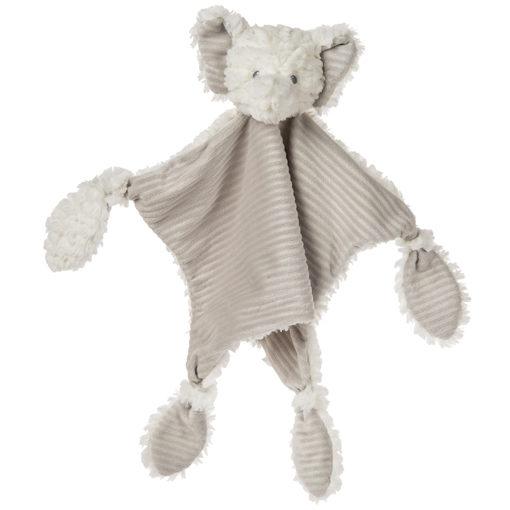 "Afrique Elephant Character Blanket - 13x13"" #42056 £10.00"