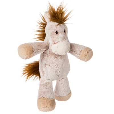 Marshmallow Junior Happy Horse - 9""