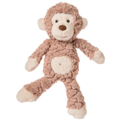 Putty Nursery Monkey - 11""