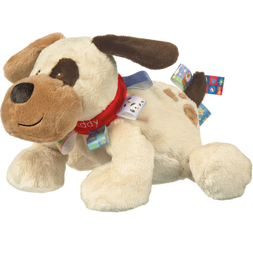 Taggies Buddy Dog - 12""