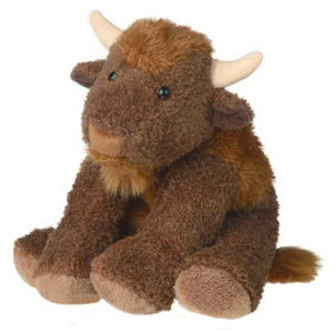Sweet Beauregard Buffalo - 9""