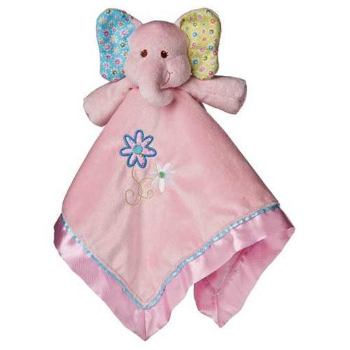 """Ella Bella Baby Blanket - 17"""" x 17"""""""