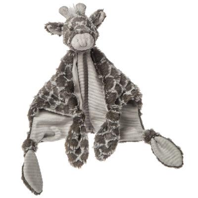 "Afrique Giraffe Character Blanket - 13x13"" #42052 £10.00"