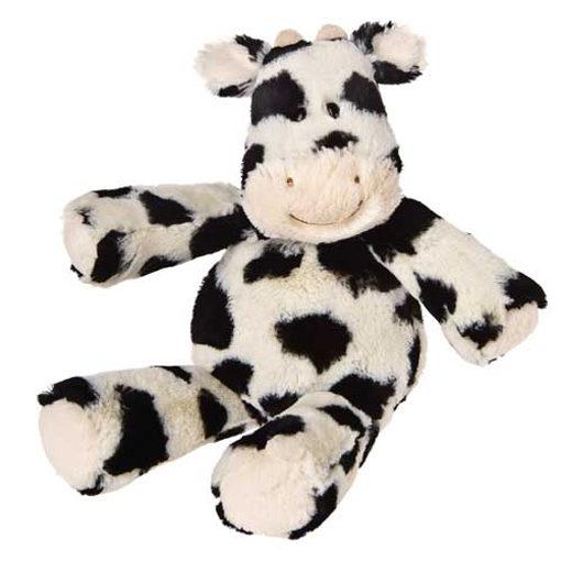 "Marshmallow Cow - 13"""