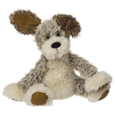 FabFuzz Scruffy Puppy - 13""