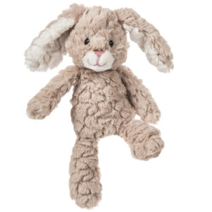 Tan Putty Bunny - 11""