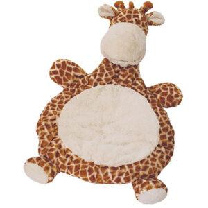 """Giraffe Baby Mat - 31x23"""""""