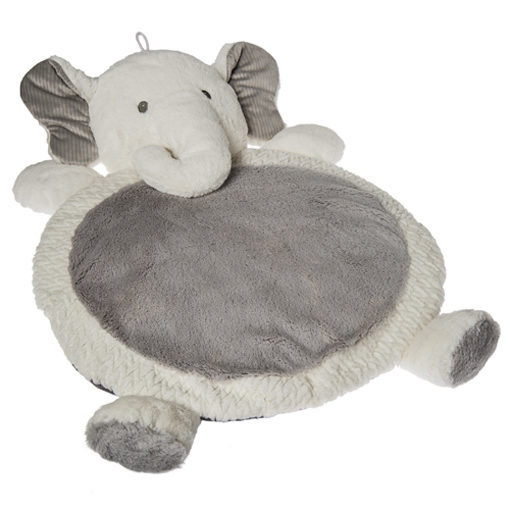"Afrique Elephant Baby Mat - 31x23"" #42557 £20.75"
