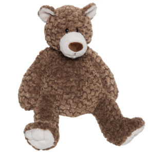 Tready Teddy - 17""
