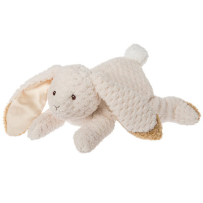 Oatmeal Bunny Soft Toy - 12""